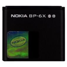 Bateria Nokia BP-6X Original
