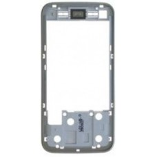 Tampa Bateria + Aro Central Nokia N81