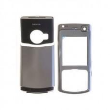 Tampa Nokia A+B N70 Cinza
