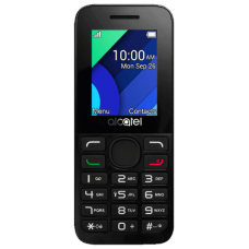 ALCATEL 10.54 CINZA BOX VODAFONE-NOVO