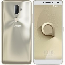 "ALCATEL 3V DS 16GB/2GB 6.0"" 5099D GOLD NOVO"