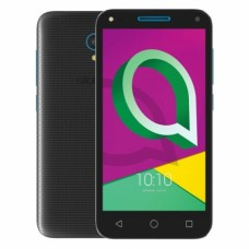 ALCATEL U5 3G DS GREY 4047D NOVO