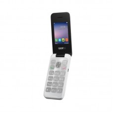 TELEMOVEL ALCATEL 2051D DS PURE WHITE-NOVO
