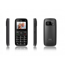 ZTC SENIOR PHONE SP40 BLACK NOVO