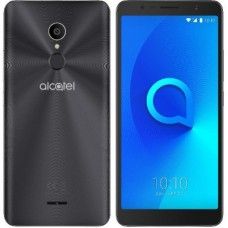 "ALCATEL 3C 16GB 6.0"" BLACK 5026D NOVO"