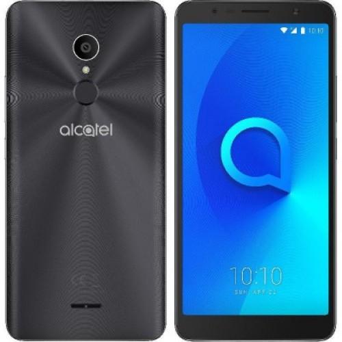 "ALCATEL 3C 16GB 6.0"" BLACK 5026D NOVO"