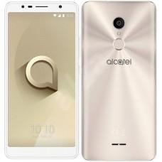 "ALCATEL 3C 16GB 6.0"" GOLD 5026D NOVO"
