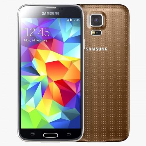 SAMSUNG GALAXY S5 16GB GOLD USADO