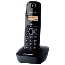 TELEFONE SEM FIOS PANASONIC KX-TG1611 - NOVO
