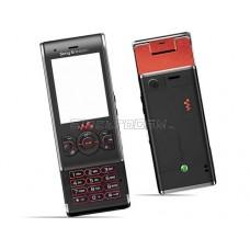 Sony Ericsson W595 Livre - Usado
