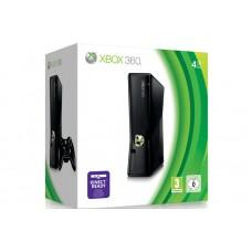 CONSOLA XBOX360  4GB NOVA E ALTERADA LT+ 3.0