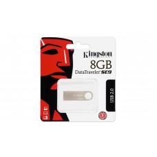8GB USB 2.0 DATATRAVELER SE9