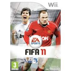 WII FIFA 11- USADO