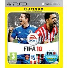 PS3 FIFA 10 - USADO