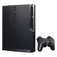 CONSOLA PLAYSTATION 3 SLIM  320GB - USADA