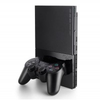 CONSOLA PLAYSTATION 2 SLIM - USADA
