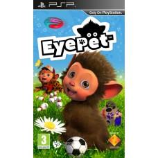 PSP EYEPET - USADO SEM CAIXA