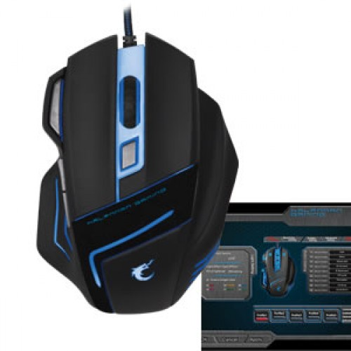 RATO GAMING CYBER DRAGON HUGE FIRE BREATH  HALFMMAN