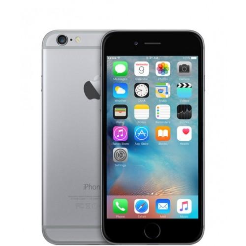 APPLE IPHONE 6S 16GB LIVRE SPACE GREY (A3) - USADO
