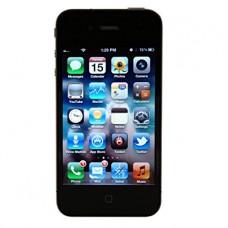 APPLE IPHONE 4S 8GB LIVRE PRETO  -USADO