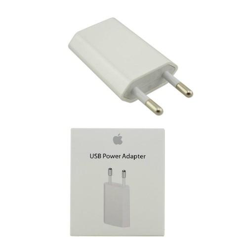 APPLE 5W USB POWER ADAPTER MD813ZM/A BULK