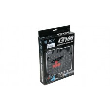 TECLADO GAMER A4TECH X7-G100 PROFESSIONAL USB KEYPAD - NOVO