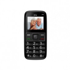 ZTC SENIOR PHONE  SP40 PRETO NOVO