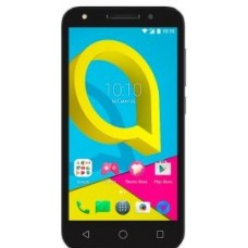 ALCATEL U3 DS BLACK 4049D NOVO
