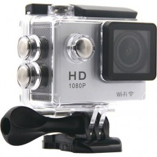 ACTION CAM NEWMOBILE 420 FULL HD 1080P SILVER - NOVO