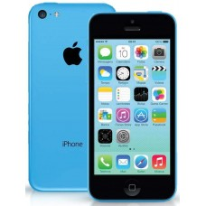 APPLE IPHONE 5C 16GB LIVRE AZUL - USADO