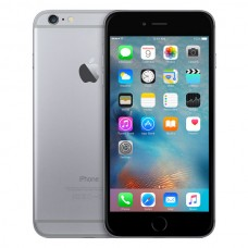 APPLE IPHONE 6 PLUS 16GB LIVRE SPACE GRAY -USADO