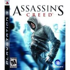 PS3 ASSASSIN´S CREED - USADO