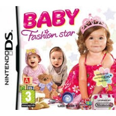 NDS BABY FASHION STAR - USADO