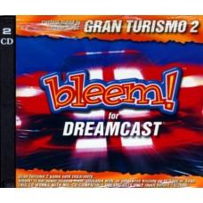 DC BLEEM GRAN TURISMO 2 - USADO