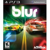 PS3 BLUR - USADO