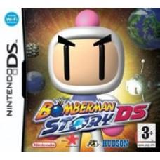 NDS BOMBERMAN STORY DS - USADO