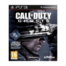 PS3 CALL OF DUTY GHOSTS - USADO