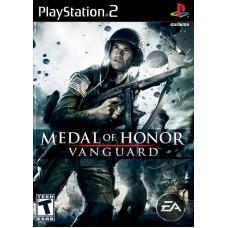 PS2 MEDAL OF HONOR VANGUARD - USADO