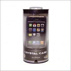 Iphone Crystal Case- Iphone 2G