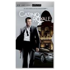 UMD CASINO ROYALE 007 - USADO
