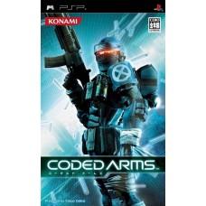 PSP CODED ARMS - USADO SEM CAIXA