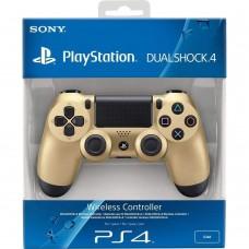 COMANDO PS4 DUALSHOCK GOLD V2