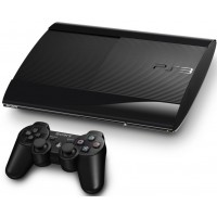 CONSOLA PLAYSTATION 3 SUPER SLIM 500GB - USADA