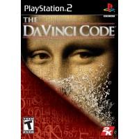 PS2 THE DA VINCI CODE - USADO