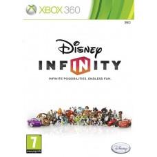 XBOX 360 DISNEY INFINITY - USADO