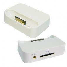 DOCK STATION PARA IPHONE 3G/3GS
