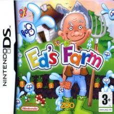 NDS ED'S FARM - USADO SEM CAIXA