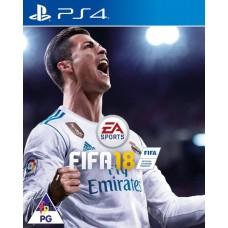 PS4 FIFA 18 - USADO