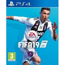 PS4 FIFA 19 - USADO