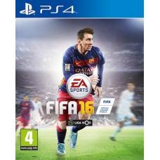 PS4 FIFA 16 - USADO
